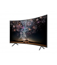 4K UHD 2019 Curved SMART TV SAMSUNG 55 นิ้ว รุ่น UA55RU7300K TEL 0899800999,0996820282 LINE @tvtook