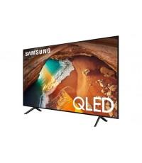 75 นิ้ว QLED UHD SMART TV SAMSUNG รุ่น QA75Q60RAKXXT TEL 0899800999,0996820282 LINE @tvtook