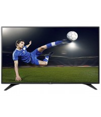 โทรทัศน์ LG LED TV รุ่น 49LW340C ขนาด 49 นิ้ว Direct LED Commercial Lite Integrated HDTV
