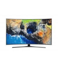 โทรทัศน์ SAMSUNG 55 นิ้ว UA55MU6500K UHD 4K Curved Smart TV MU6500 Series 6 UA55MU6500KXXT