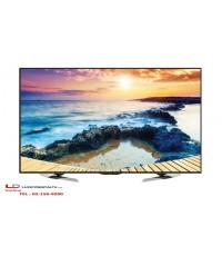 SHARP LED TV 65 นิ้ว รุ่น LC-65UE630X ULTRA HD SMART Android TV