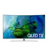 โทรทัศน์ samsung 65 นิ้ว รุ่น QA65Q8C QLED Curved Smart TV Q8C Series 8 QA65Q8CAMKXXT