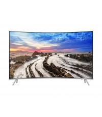 โทรทัศน์ SAMSUNG 55 นิ้ว UA55MU8000K Premium UHD TV Curved MU8000 Series 8 UA55MU8000KXXT