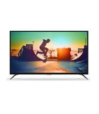 โทรทัศน์ Philips LED TV 50 นิ้ว รุ่น 50PUT6002S 4K Ultra Slim Smart