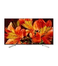Sony LED TV 65 นิ้ว รุ่น KD-65X7500F 4K Ultra HD High Dynamic Range HDR สมาร์ททีวี Android TV