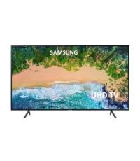 Samsung 75 นิ้ว รุ่น UA75NU7100KXXT UHD 4K Smart TV 75NU7100 Series 7 2018