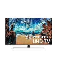 Samsung 65 นิ้ว รุ่น UA65NU8000KXXT Premium UHD 4K 65NU8000 Series 8 2018