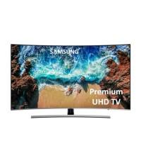 Samsung 65 นิ้ว รุ่น UA65NU8500KXXT Premium UHD 4K Curved 65NU8500 Series 8 2018