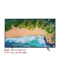 Samsung 55 นิ้ว รุ่น UA55NU7100K UHD 4K Smart TV NU7100 Series 7 2018