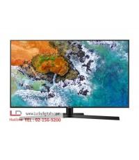 Samsung 43 นิ้ว รุ่น UA43NU7400K UHD 4K Smart TV NU7400 Series 7 2018