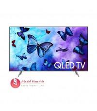 SAMSUNG 55 นิ้ว Q6F 4K Smart QLED TV (2018) QA55Q6FNAKXXT