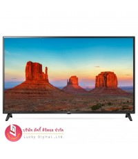 LG 49 นิ้ว 49UK6200PTA UHD TV 4K Ultra HD Smart TV ThinQ AI Active HDR NEW 2018