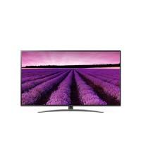 LG 49 นิ้ว รุ่น 49SM8100PTA  4K ULTRA HD DTS Virtual X Nano Bezel 449SM8100 Series  2019