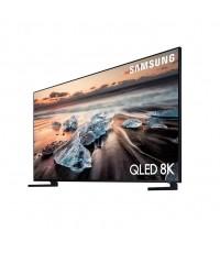 SAMSUNG 55 นิ้ว QA55Q900RBKXXT Q900R 8K Smart QLED TV (2019)