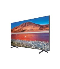 SAMSUNG 55นิ้ว UA55TU7000KXXT TU7000 Crystal UHD 4K Smart TV (2020) โทร 02 156 9200