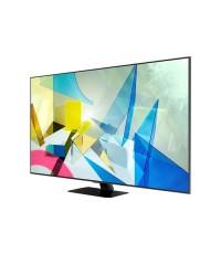 SAMSUNG 55นิ้ว QA55Q80TAKXXT Q80T QLED Smart 4K TV (2020)