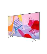 SAMSUNG 58นิ้ว QA58Q60TAKXXT Q60T QLED Smart 4K TV (2020)