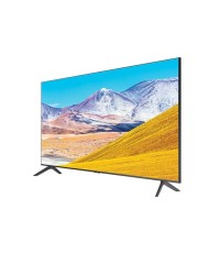 SAMSUNG 65นิ้ว UA65TU8100KXXT TU8100 Crystal UHD 4K Smart TV (2020)