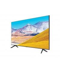SAMSUNG 55 นิ้ว รุ่น UA55TU8000KXXT TU8000 Crystal UHD 4K Smart TV (2020) โทร 02 156 9200