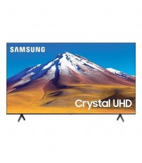 SAMSUNG 55นิ้ว UA55TU6900KXXT TU6900 Crystal UHD 4K Smart TV (2020) โทร 02 156 9200