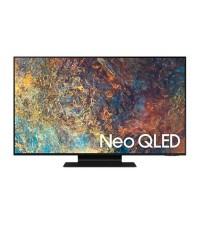 SAMSUNG 55 นิ้ว รุ่น QA55QN90AAKXXT QN90A Neo QLED 4K Smart TV (2021) 55QN90A