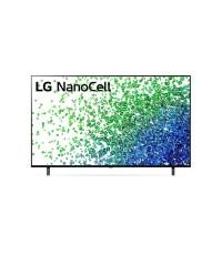 LG 75 นิ้ว รุ่น 75NANO80TPA NanoCell 4K Smart TV   NanoCell Display   HDR10 Pro l LG ThinQ AI 75NANO