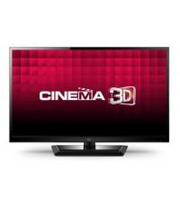3D TV LG55LM4610