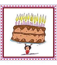 การ์ดวันเกิด