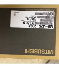 MITSUBISHI MR-J2S-200A ราคา 25500 บาท