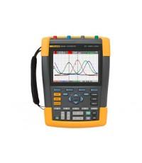 Fluke 190-204 Series II ScopeMeter 200 MHz 4 channel 190000 bahts
