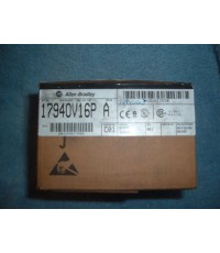1794-OV16P ALLEN BRADLEY 1794OV16P NEW IN BOX