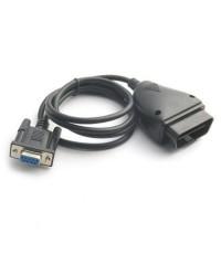 สาย RS-232 TO OBD-II CABLE  ราคา 1,500 บาท