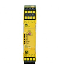 PNOZ s4.1 C 48-240VACDC 3 n/o 1 n/c  Product number: 751154