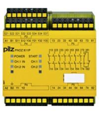PNOZ X11P C 24VAC 24VDC 7n/o 1n/c 2so  Product number: 787080