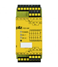 PZE X5P C 24VDC 5n/o 2so  Product number: 787150