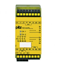 PZE X4VP8 C 24VDC 4n/o  Product number: 787584