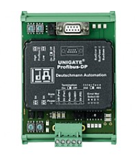 External Gateway DP-S/RS 232  Product number: 370000