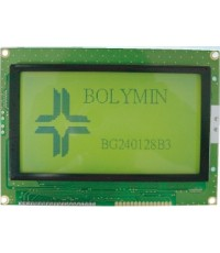 BG240128B3 (BOLYMIN) LCD DISPLAY