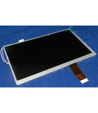 C070FW01 V0 AUO 480(RGB) x 234 a-Si TFT-LCD , Panel