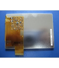 SHARP LS037V7DW01 General Features