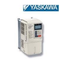 YASKAWA CIMR-G7A43P7