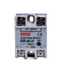 FOTEK SCR-40LA-H Linear Control Solid State Relay