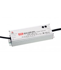 MEANWELL HLG-240H-12B : 240W Hight Efficiency with PFC ราคา 2,373 บาท