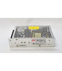 MEANWELL NES-350-24 : 350W Miniature Single O/P 24V 14.6A ราคา 1,197 บาท