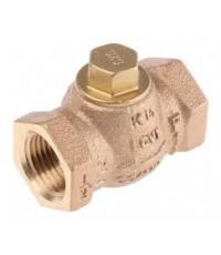 NIBCO  Bronze Y Strainer  240  PN20 Screw  ราคา315-บาท