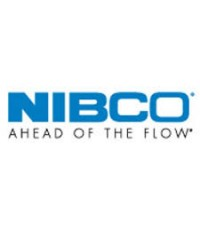 NIBCO Silent Check Valve Wafer W-980-F class 125 200 psi   ราคา1837บาท