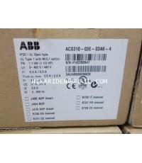 ABB ACS310-03E-03A6-4 ราคา 6,000 บาท