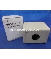 FUJI ELECTRIC COMMAND BOX AHX901A ราคา 400 บาท