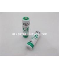 LS14500 AA 3.6V Saft Lithium ราคา 350 บาท