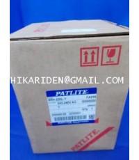 PATLITE MODEL RH-230L-Y ราคา 1,000 บาท
